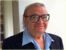 Mario Puzo, Image taken from www.co.uk
