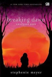 Cover Breaking Dawn-Awal Yang Baru (Versi GPU)