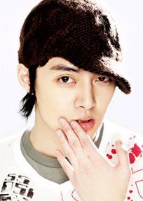 Kim Joon (Song Woo Bin)