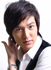 Lee Min Ho (Goo Joon Pyo)
