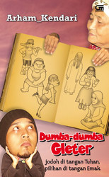 Dumba-Dumba Gleter - Arham Kendari