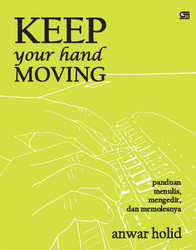 Keep Your Hand Moving
