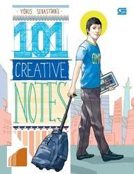 Review Buku 101 Creative Notes